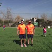 Escuela de Fútbol Colegio Chile