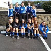 Sharpsville Volleyball