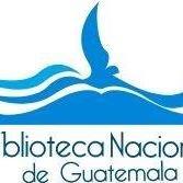 Biblioteca Nacional De Guatemala