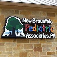New Braunfels Pediatrics