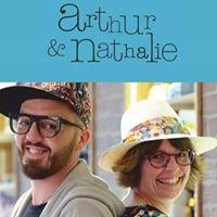 Arthur & Nathalie Opticiens Périgueux