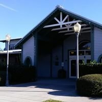 Brevard County's Franklin T DeGroodt Memorial Library