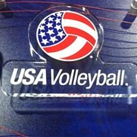 USA Deaf Womens National Volleyball