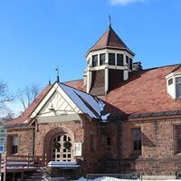 Emily Williston Memorial Library