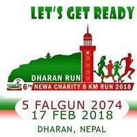 Dharan Run
