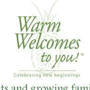 Warm Welcomes to You!