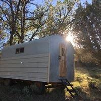 Zion Backcountry Yurts