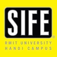 SIFE RMIT VIETNAM - Hanoi Campus