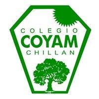 COLEGIO COYAM, CHILE