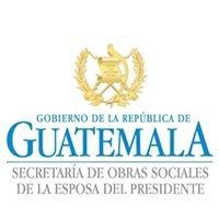 Secretaría de Obras Sociales de la Esposa del Presidente
