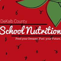 DeKalb County, TN School Nutrition Department