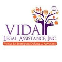 VIDA Legal Assistance, Inc.