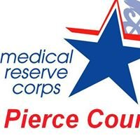 Pierce County Medical Reserve Corps