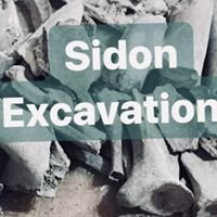 Sidon Excavation Best of 15 Years