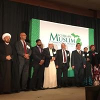 MMCC - Michigan Muslim Community Council