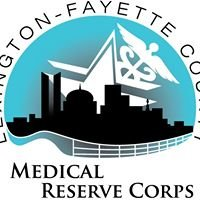 Lexington-Fayette County Medical Reserve Corps