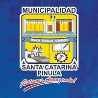 Municipalidad Santa Catarina Pinula