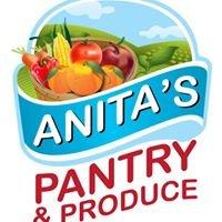 Anita's Pantry & Produce