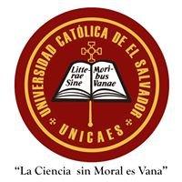 Universidad Católica de El Salvador