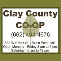 Clay County Co-op