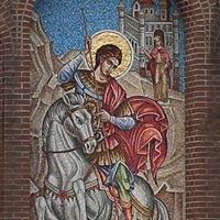 St. George Serbian Orthodox Church - Joliet, IL