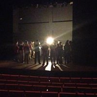 Humanities Theatre, Purchase College, SUNY