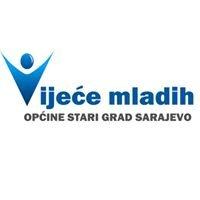 Vijeće mladih Općine Stari Grad Sarajevo