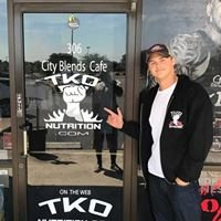 TKO Nutrition and Smoothies - Austin