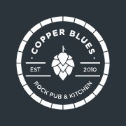 Copper Blues Tempe