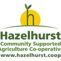 Hazelhurst CSA