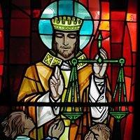Christ the King Catholic Church, OKC