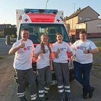 Katastrophenschutz-Jugend