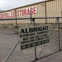 Albright Storage