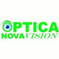 Optica Nova Visión