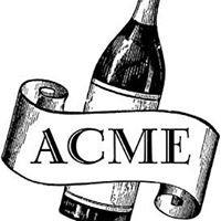 Acme Wines & Spirits