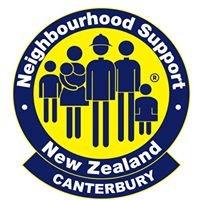 Canterbury Neighbourhood Support