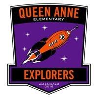 Queen Anne Elementary PTSA