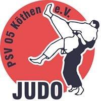 PSV 05 Judo Köthen
