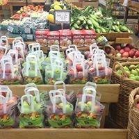 Sharon Farm Market