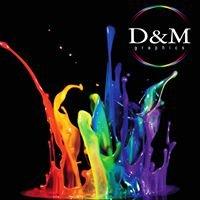 D&M Graphics - Screenprinting
