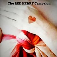 The RED HEART Campaign