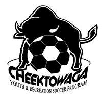 Town of Cheektowaga Youth & Recreation Soccer Program