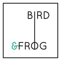 Bird & Frog