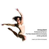 Unitec Dance