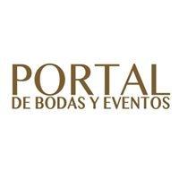 Portal de Bodas y Eventos