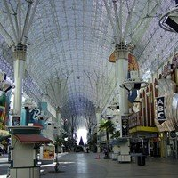 Fremont St Expeirence