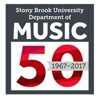 Stony Brook Music Department