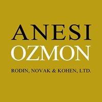 Anesi, Ozmon, Rodin, Novak & Kohen, Ltd.
