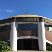 Holy Trinity Greek Orthodox Church, Waterbury, CT