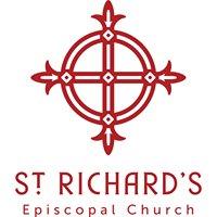 St. Richard's Episcopal Church, Round Rock